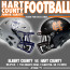 Watch Today's JV Football Game vs Elbert Co. LIVE