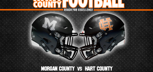 Watch Tonight's 8-AAA Matchup Against Morgan Co. LIVE!